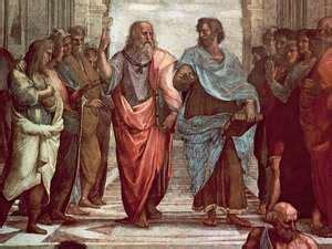 plato and aristotle: how do they differ?   britannica.com