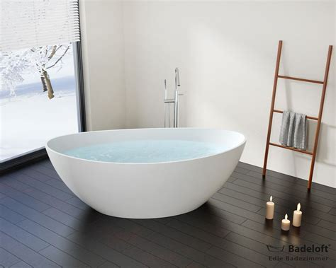 Kleines Bad Freistehende Badewanne by Kleine Freistehende Badewanne Bw 03 L Aus Mineralguss