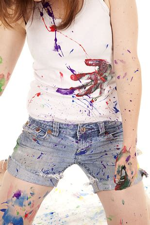 acrylic paint clothes 38 unparalleled cleaning hacks that will transform your