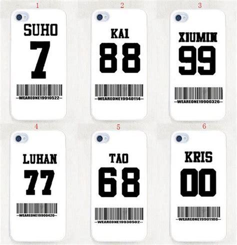 Varsity Overdose kpop exo logo overdose cell phone iphone samsung