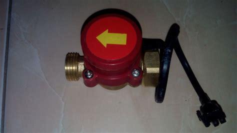 Flow Switch Otomatis Booster jual otomatis pompa boster otomatis boster flow switch