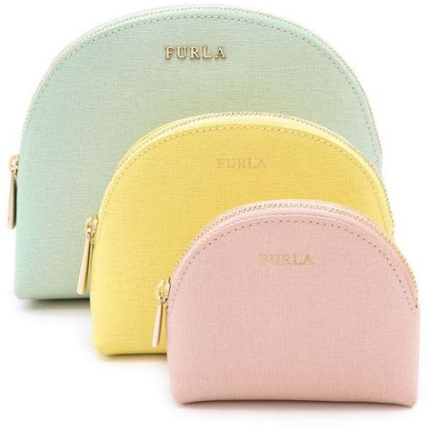 Furla 6128 Set 3in1 227 best pouch images on wallets clutch bags and pencil cases