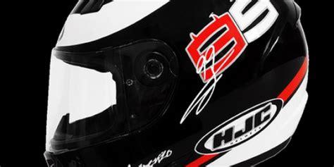 Helm Yamaha Sport yamaha jual helm hjc 99 lorenzo rp 699 ribu merdeka
