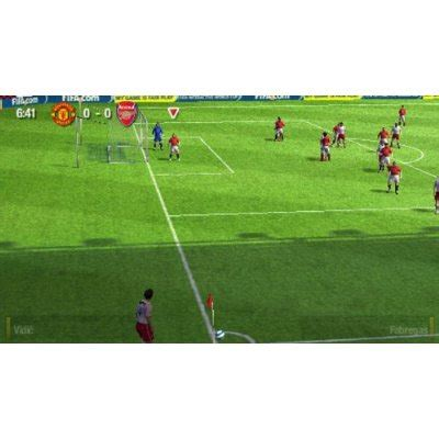 theme psp fifa the best game collections psp fifa 09 review
