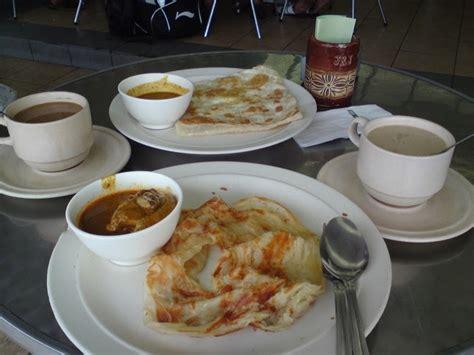 calories  foods  malaysia jjs roti canai