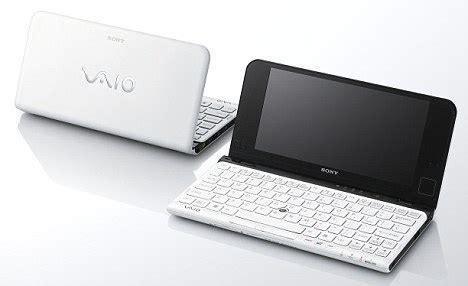 when small is beautifulsony's white hot new netbook