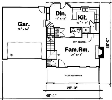 Starter Home Plans by Starter Home Plans Smalltowndjs