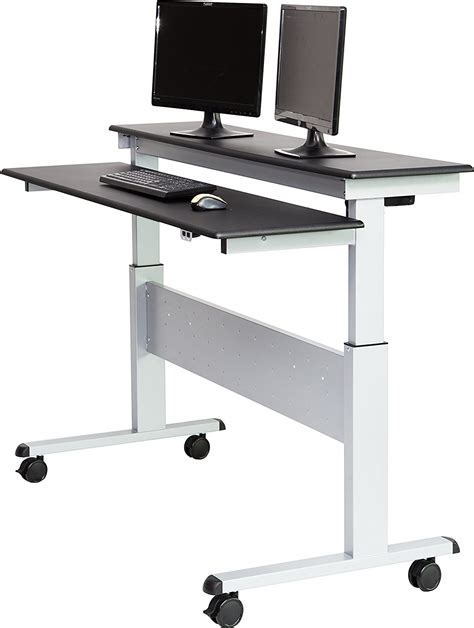 9 best standing desks increase productivity reduce back