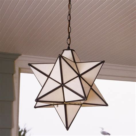 wet location shower light fixtures superior moravian star hanging light d location