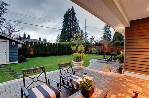 How To Make Your Backyard More by Backyard Retreat 11 Inspiring Backyard Design Ideas