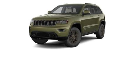 green jeep cherokee 2017 jeep grand cherokee info peters chevrolet chrysler