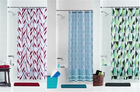 walgreens shower curtain 5 40 reg 10 mainstays bath set curtain mat and rings