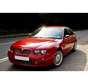 MG ZT Photos Informations Articles  BestCarMagcom