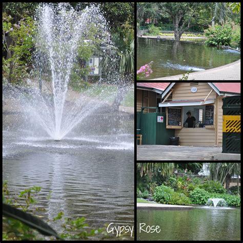Botanical Gardens Cafe Brisbane City Botanic Gardens Brisbane Brisbane