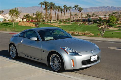 nissan z nissan 350z for sale