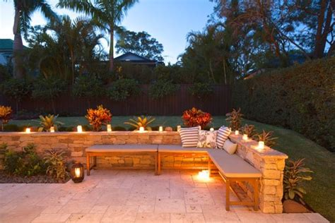 Backyard Bliss Turn Your Yard Into A Rainforest Sanctuary Backyard Themed Pit