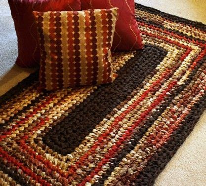 rags to rugs by lora these rugs crochet rugs