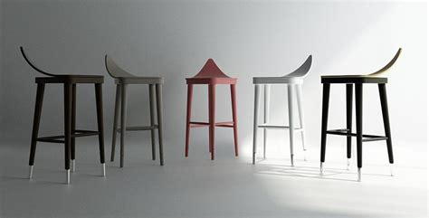 taburetes y pufs de dise 241 o revista muebles mobiliario