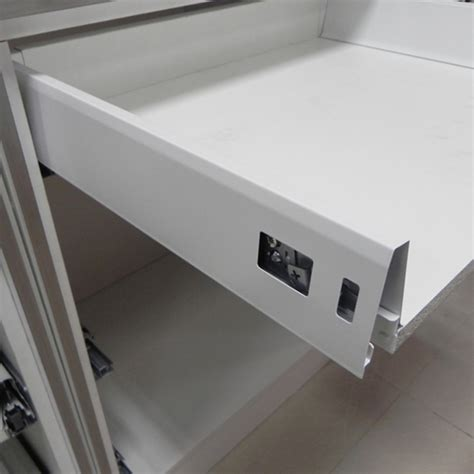 kitchen cabinets in a box new type kitchen cabinet tandem box slide factory