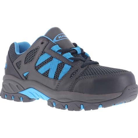 steel toe sport shoes knapp allowance sport s steel toe work athletic shoe