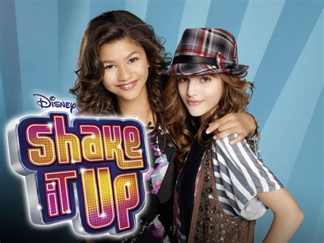 imagenes de shake it up shake it up shake it up photo 32119565 fanpop