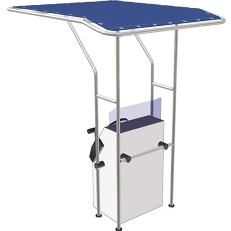 boat t top uk oceansouth t top canopies biminis covers bimini t