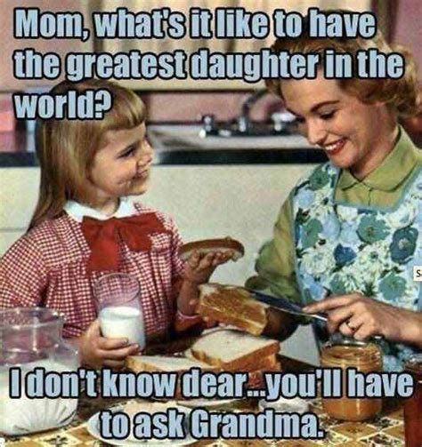 Sarcastic Funny Memes - sarcastic 1950s housewife memes that hit oh so close to