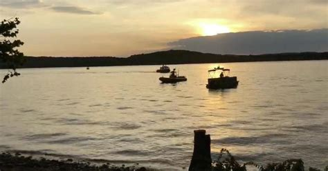 duck boat ky3 eight confirmed dead in boating accident at table rock lake