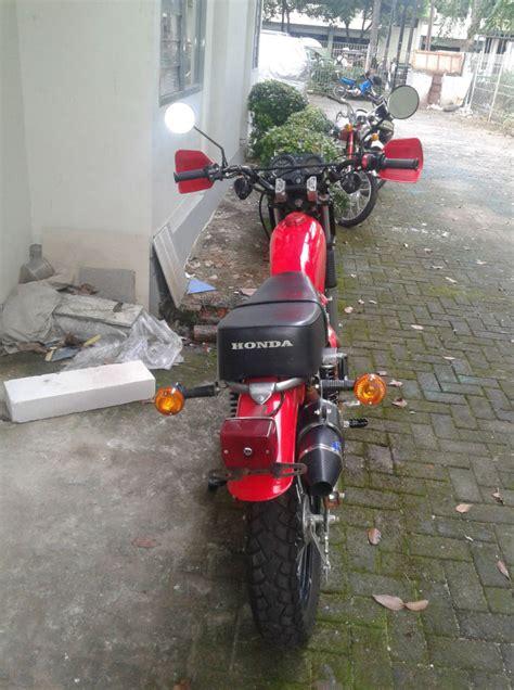 Jual Xl Jual Honda Trail Xl Kawe Jual Motor Bekas