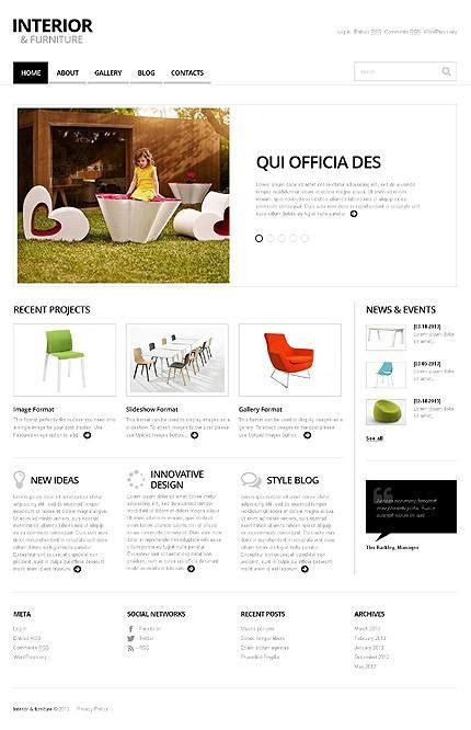 40 interior design wordpress themes that will boost your creativity 2018 colorlib 40 interior design wordpress themes that will boost your