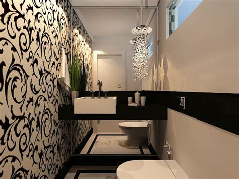 how big is a powder room 17 best images about creating a small stylish powder room