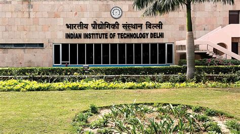 Indian Institute Of Technology Delhi Mba by Cus Placements At Indian Institute Of Technology Delhi