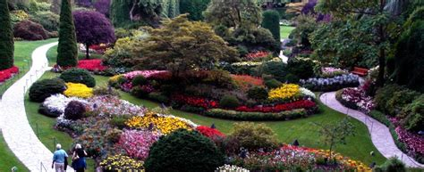 World Best Flower Garden Buchard Gardens Canada I Went There As A Kid I D To Take My Whole Family It Is