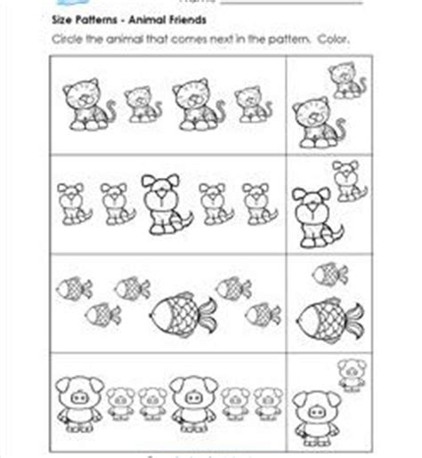 extend patterns worksheets for kindergarten christmas pattern worksheet kindergarten kindergarten