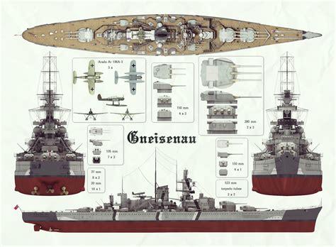 Home Plan Design 3d by Aavo Teder Battleship Gneisenau