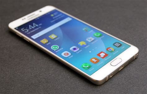 Samsung Galaxy Note5 samsung galaxy note 5 review the gadgeteer