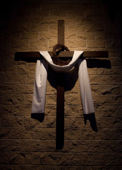 holy week  easter  tuskawilla presbyterian church