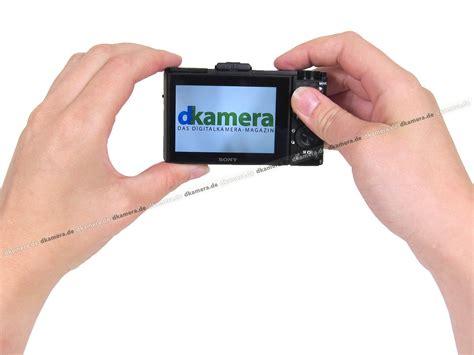 Kamera Sony Rx100iii rx100 rx 100 einebinsenweisheit