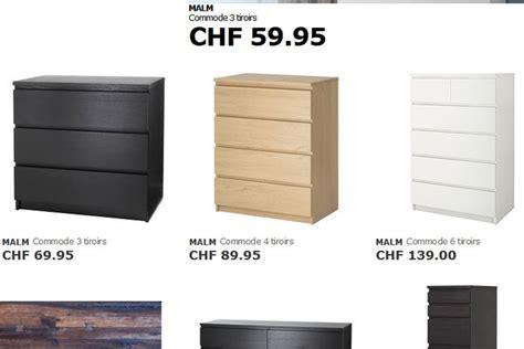 Ikea Commode Enfant by Etats Unis Une Commode Ikea Tue Deux Enfants News Vivre