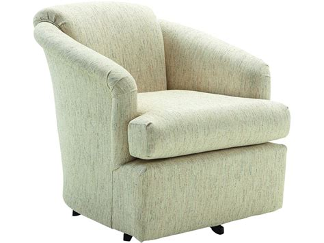 Best Home Furnishings Living Room Swivel Chair 2568 Best Swivel Chairs