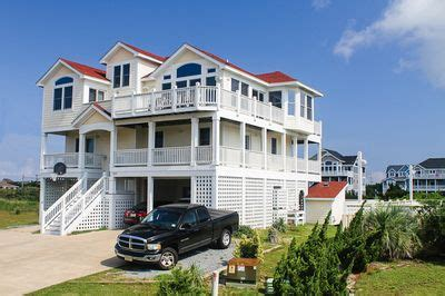 Avon Vacation Rentals Time Away Oceanside Outer Banks Avon Cottages Avon Nc