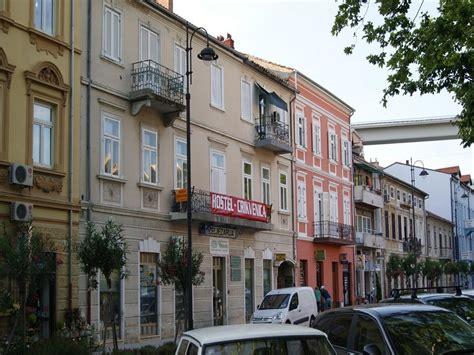 erste bank crikvenica hostel crikvenica via mea travel