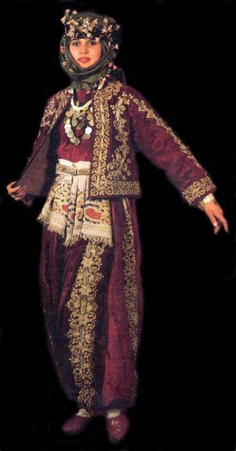 ottoman costume ottoman dress world costumes pinterest ottomans