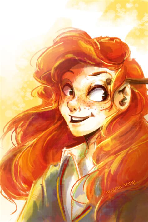 ginny moon a novel books ginny weasley by dreamsoffools on deviantart