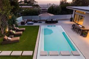 Lounge Chair Pool Design Ideas Wallace Ridge By Whipple Architects Keribrownhomes
