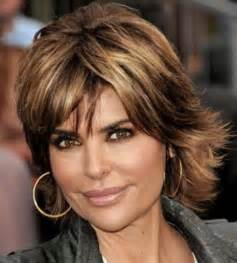 what is the texture of rinna hair 20 sassy lisa rinna hairstyles