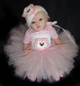 Tutu baby clothes reborn doll girl tutu kid tutu christmas tutu