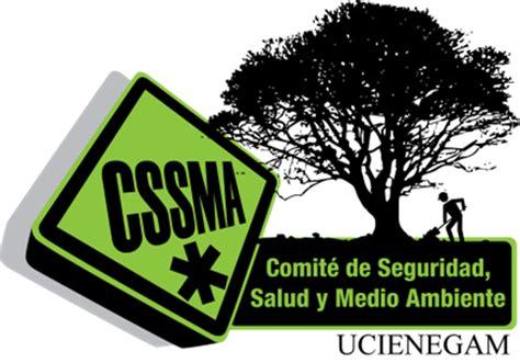 el comite de la comit 201 de seguridad salud y medio ambiente cssma ucemich