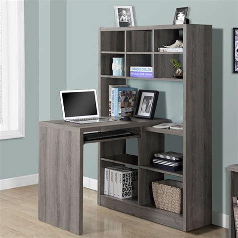 corner desks with hutch for home office corner desks with hutch for writers and home offices