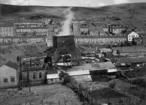 Headl Led Tafh colliery cwmparc rhondda cynon taf date unknown